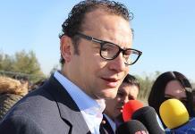 Justifica Nava salida del oficial mayor y afirma que le buscaría otro cargo en el Ayuntamiento