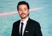 """Diego Luna revivirá a """"Cassian Andor"""" en precuela de """"Star Wars"""