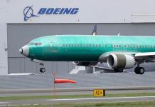 Boeing prepara los 737 MAX para evaluación y estudia compensar a aerolíneas