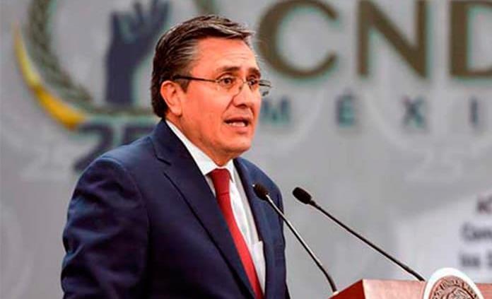 Luis Raúl González no buscará reelección en la CNDH
