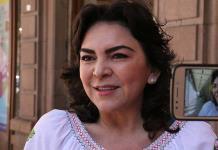 Acusa Ivonne Ortega amenazas y bloqueos por dirigencia del PRI
