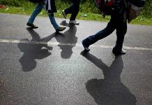 Evalúan estrategia de migración en zona sur-sureste