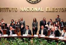 INE ratifica financiamiento para partidos políticos por 5mmdp en 2020