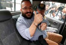 Testigo protegido en caso Duarte no acudió a entrevista con Fiscalía