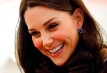 Kate Middleton frente a frente con Rose Handbury