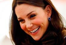 Kate Middleton enciende sospechas de un posible embarazo