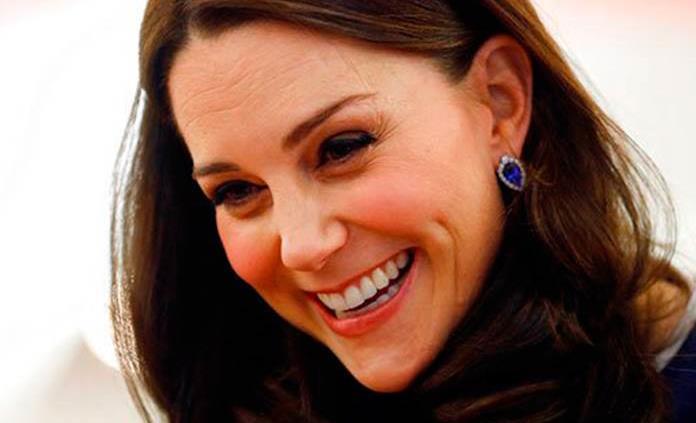 Kate Middleton y el trabajo secreto que realizó en Londres