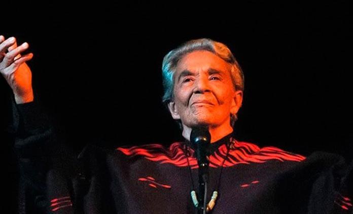 Las mejores canciones de Chavela Vargas reunidas en su centenario