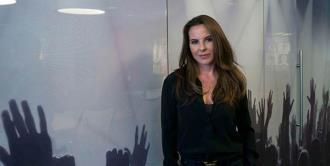 Kate del Castillo vuelve a filmar en México