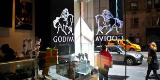Chocolatería Godiva expande sus horizontes