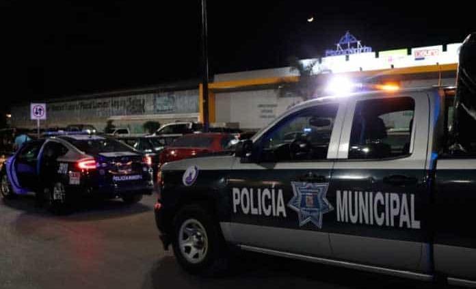 Investiga DGSPM presunto abuso policiaco