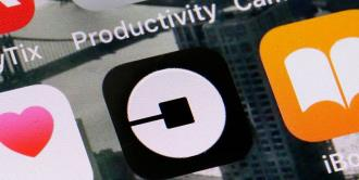 Uber lanza función para aumentar seguridad de los pasajeros