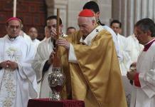 Pide Aguiar Retes a sacerdotes ser buenos discípulos de Jesús