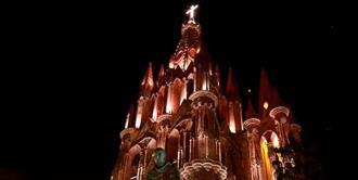Templos espectaculares de México