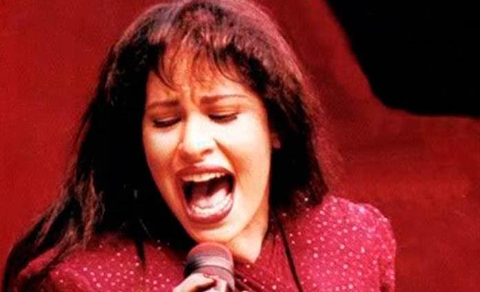 Ven conmigo de Selena al Registro Nacional de Grabaciones de EEUU