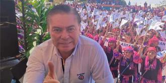 EU detiene a candidato a Presidente en Guatemala por vínculos con el Cártel de Sinaloa