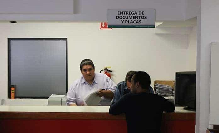 Como medida preventiva, cerrarán algunas oficinas recaudadoras: Finanzas