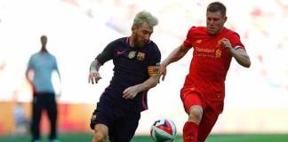 Definen las fechas de semifinales de Champions League