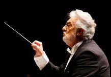 Plácido Domingo, la vida de la estrella de ópera acusado de acoso