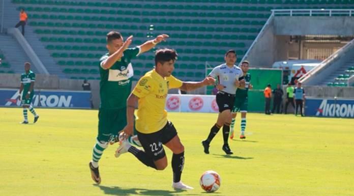Venados toma una importante  ventaja de 2-0 sobre Zacatepec'>