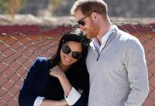Trump llama desagradable a Meghan Markle