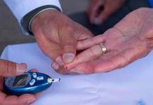 Diabéticos tienen tres veces más probabilidad de morir por COVID-19