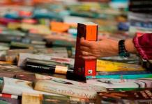 Escritores de primera fila disertarán en Fiesta del libro y la rosa en México