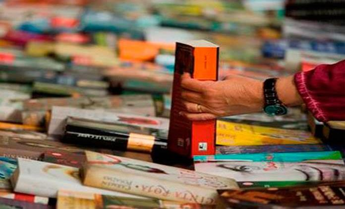 La pandemia tira el comercio de los libros