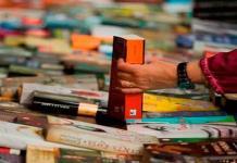 Los cinco mejores libros mexicanos de 2019