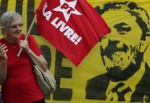 Un juez de la Corte Suprema propone un habeas corpus para que Lula sea liberado