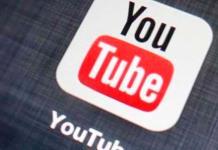 YouTube exige que no se le use para reconocimiento facial