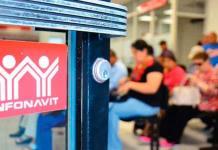 Amplía Infonavit a 125 mil pesos monto de crédito para mejorar vivienda
