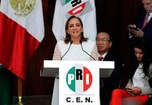 Descarta Ruiz Massieu que haya línea en proceso interno del PRI
