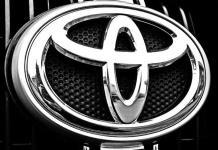 Toyota ajusta expectativa de ventas para 2019