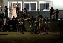 Rescatan a 15 migrantes en Tamaulipas