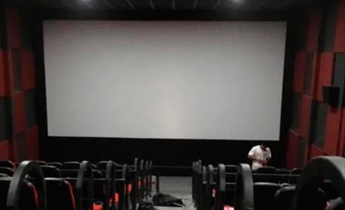 Canacine anuncia boletos a 20 pesos; aplicará en algunas películas
