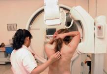 Pacientes con cáncer de mama presentan problemas psicociales, según estudio