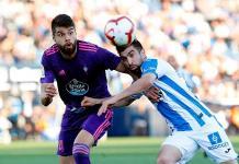 Celta de Vigo sufre dos expulsiones y cae contra Granada
