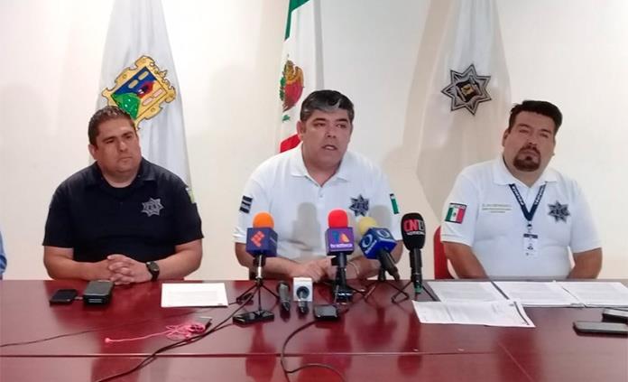 Policía Municipal investiga presunto abuso de autoridad contra periodista