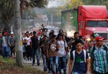 Exigen en Guatemala frenar firma de acuerdo sobre migración