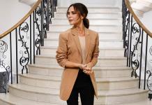 Victoria Beckham se retracta y rechaza las ayudas del Gobierno en la pandemia