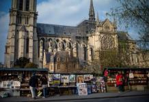 Senado francés exige respeto al diseño original en obras de Notre-Dame