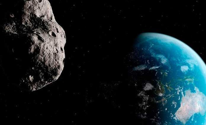 Asteroide Dios del caos se acerca a la Tierra ¿implica algún peligro?