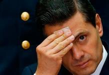 Hay irregularidades por 544 mil mdp en administración de Peña Nieto: SFP