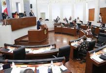 Diputados acuerdan citar a titular de Salud para conocer situación de hospitales y abasto de medicamentos