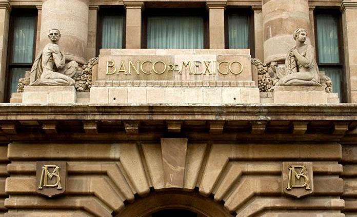 Banxico recorta tasa de referencia por primera vez en más de cinco años