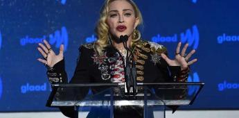 Lesión de rodilla no da tregua a Madonna y cancela otro concierto en Lisboa