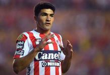 San Luis y Necaxa se miden a puerta cerrada en duelo de goleadores en fecha 18 de Liga MX