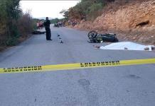 Motociclistas y peatones, principales víctimas de accidentes viales: OPS