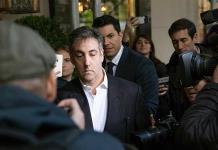 Dan por cerrado el caso en Nueva York contra el exabogado de Trump